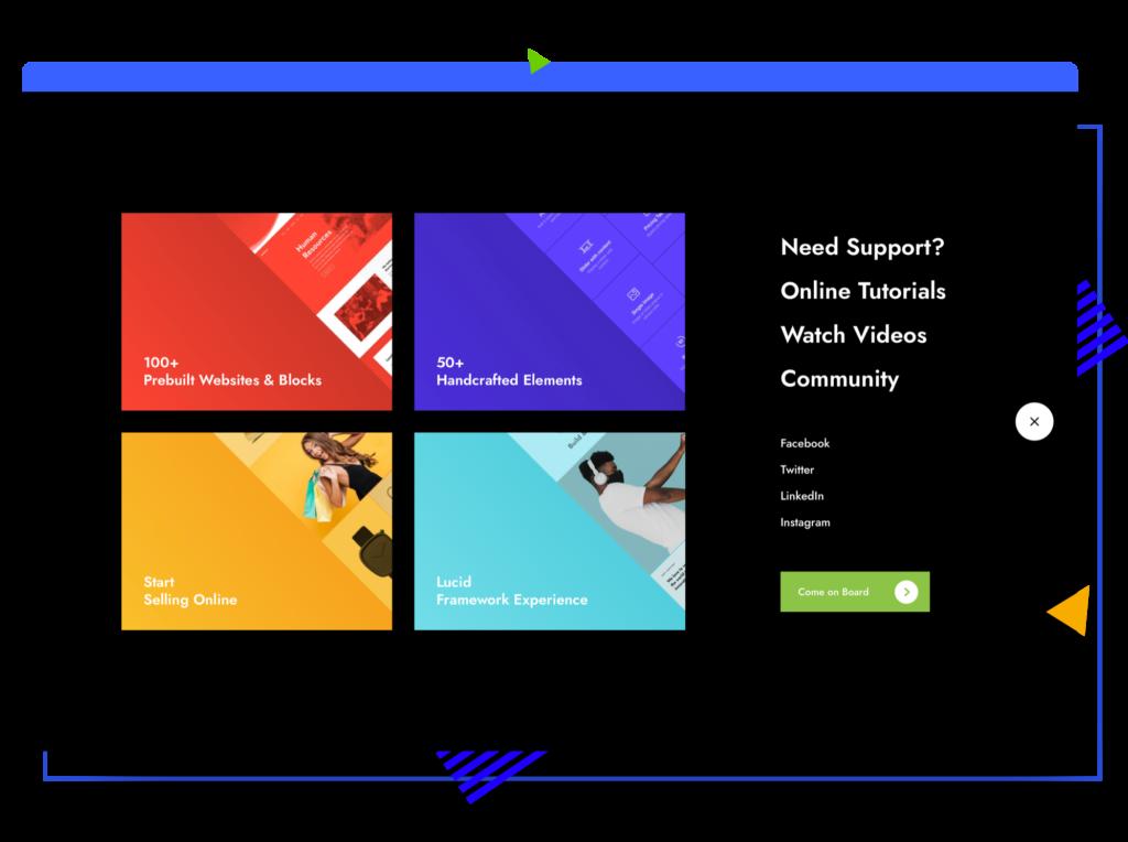 Impeka Safe Button - Premium WordPress Multipurpose theme by Greatives